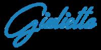 Giuletta Schriftzug