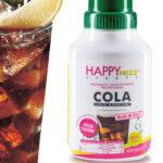 Sirup Cola